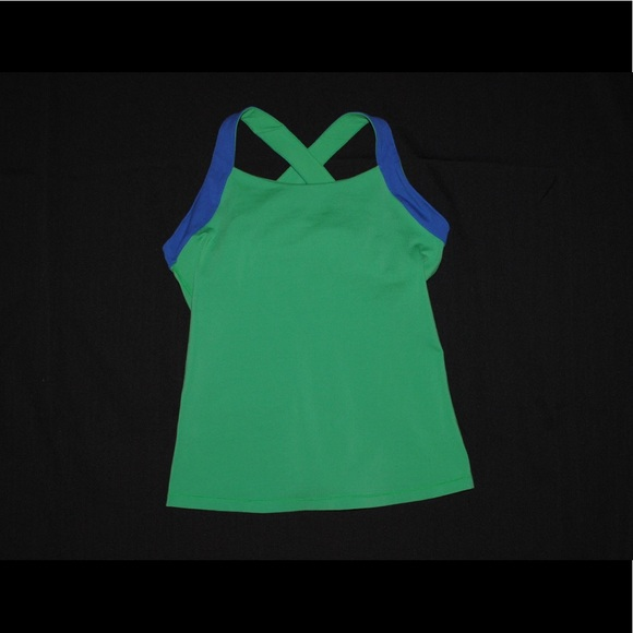 Lucy Tops - Lucy Activewear tank